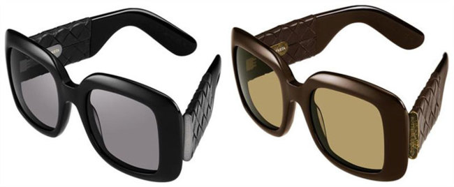 Gafas de sol para lucir en invierno
