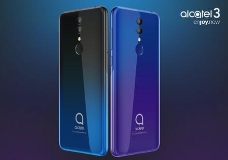 Alcatel 3 2019 5