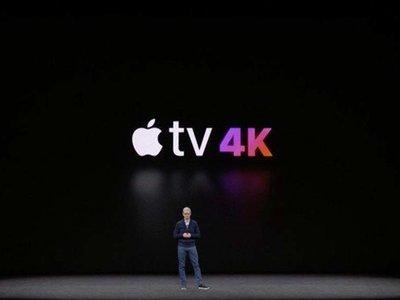 Apple TV 4K: Apple por fin le da la bienvenida al 4K