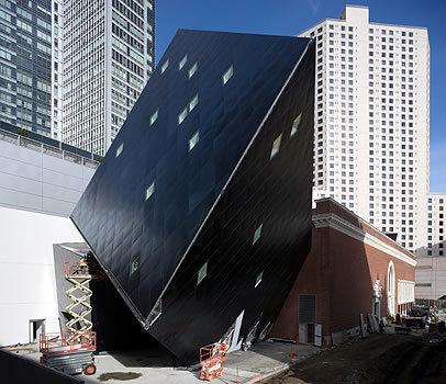 Museo Judío Contemporáneo de San Francisco