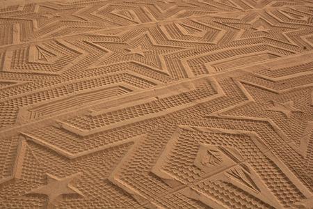 Gunilla Klingberg Beach Art