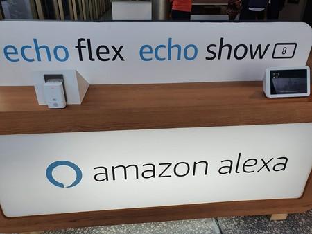 Amazon Echo Show 8 Flex Mexico Precio