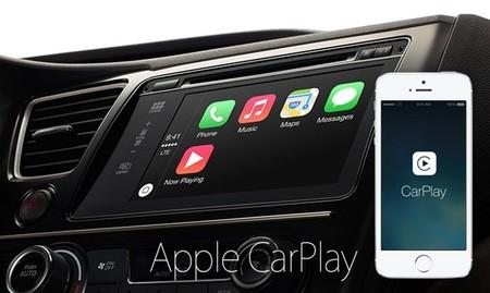 Apple CarPlay: maneja tu iPhone en tu coche sin apartar los ojos de la carretera