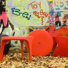 Foto 2 de 5 de la galería coleccion-de-asientos-victoria-and-albert en Decoesfera