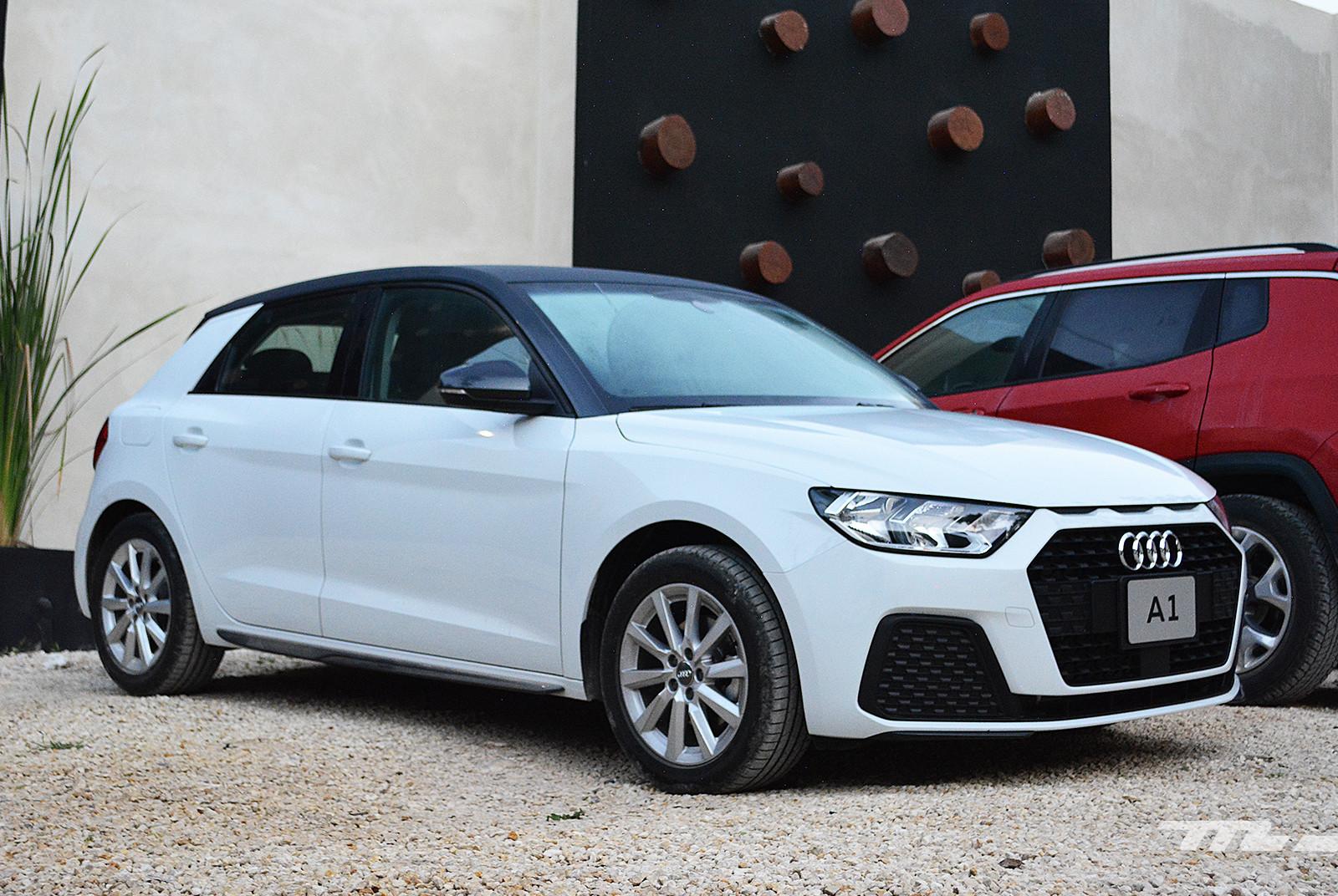 Foto de Audi A1 2020 (lanzamiento) (23/39)