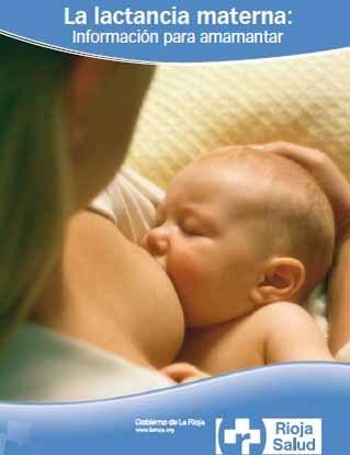 Guía de lactancia materna gratuita