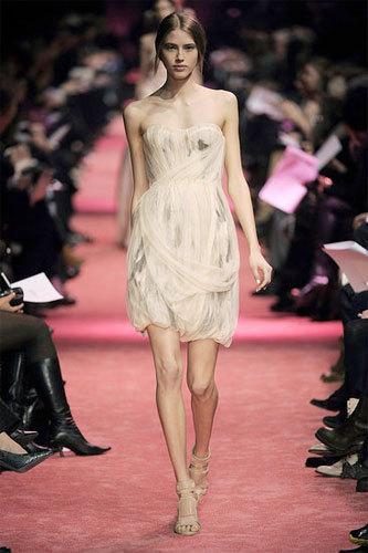 Jason Wu Otoño-Invierno 2010/2011 en la Semana de la Moda de Nueva York