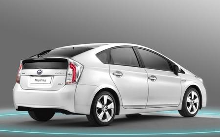 Toyota Prius 2012 02