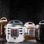 Ya puedes adquirir utensilios y ollas de cocina inspiradas en los personajes de Star Wars