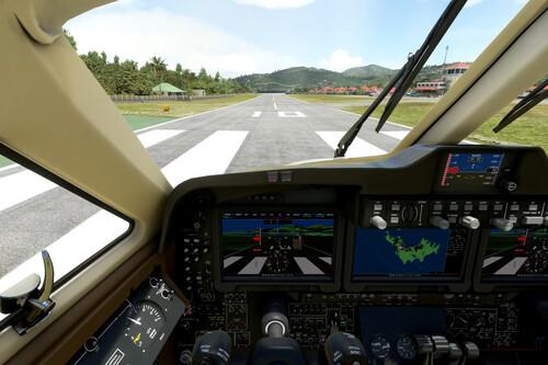 ¿Por qué hay gente que prefiere los controles invertidos y por qué otros sólo los utilizamos cuando tenemos un avión delante?