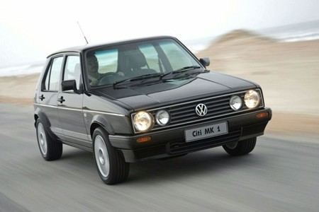 Volkswagen Citi