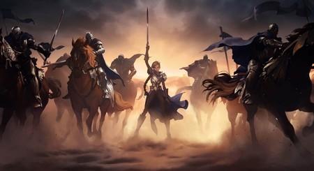 Legends of Runeterra ya está disponible para descargar y jugar en móviles iOS y Android