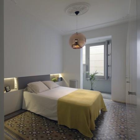 Nook Architects Diseno Interior Vivienda Santos