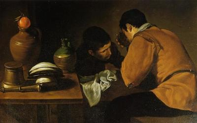 'La mala vida en la España de Felipe IV', de José Deleito y Piñuela
