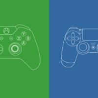 Microsoft quiere que jugadores de Xbox One y PS4 disfruten juntos juegos en línea