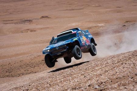 La ASO puede elegir Bolivia como parte del recorrido del Dakar