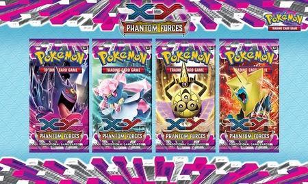 El prelanzamiento de Pokémon TCG Phantom Forces llega a otras ciudades de México