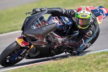Todo a una carta: Davide Giugliano se jugará su vuelta al WSBK sobre la Honda del equipo Ten Kate
