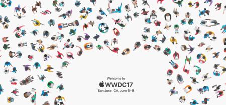 Apple anuncia la fecha para el WWDC 2017: de vuelta en San José del 5 al 9 de junio
