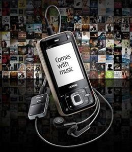 EMI se une al servicio de música sin límites de Nokia