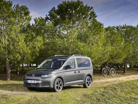 Volkswagen Caddy 2021 Prueba Contacto 111