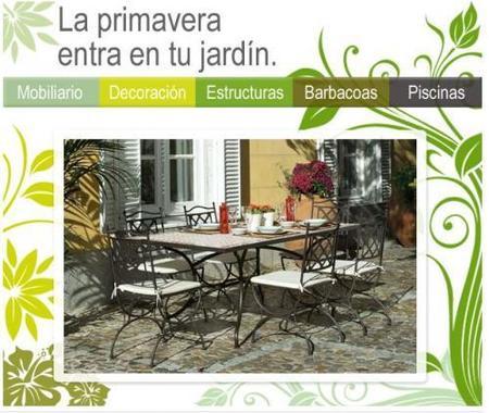 Cómo amueblar tu terraza con 150 euros: en Carrefour