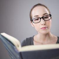 Cómo el uso de fuentes tipográficas distintas permite que el lector se concentre más