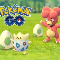 El Festival de Primavera regresa a Pokémon GO con nuevos Pokémon en las eclosiones de los huevos