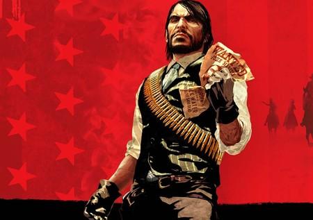 Rockstar Games Collection: Read Dead