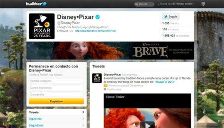 """Twitter también presenta sus propias """"páginas de empresa"""""""