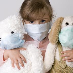 Coronavirus en bebés y niños: qué es, síntomas, y cómo prevenir el contagio de este nuevo virus de origen chino