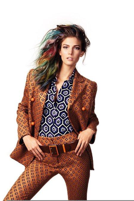 Vogue Alemania Trendencias Belleza portadas
