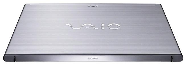 Sony Vaio T