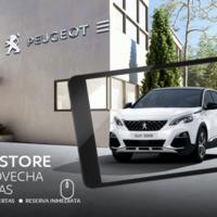 Peugeot E-Store: la nueva forma de comenzar la compra de tu auto en línea en 5 sencillos pasos