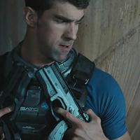 El tráiler de acción real de Call of Duty: Infinite Warfare ¡cuenta con Michael Phelps!