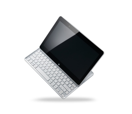 Nuevo Tab-Book de LG: la conectividad LTE conoce al tablet y se gustan