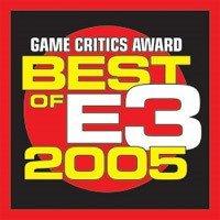 Nominados a los Premios de la Crítica: Lo Mejor del E3 2005