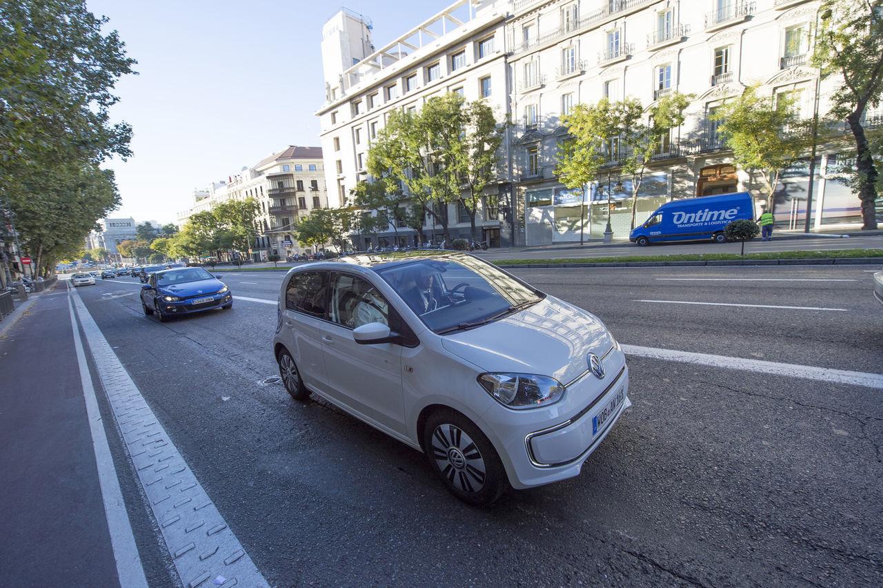 Foto de Volkswagen e-up! (15/26)