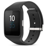 Sony lanza nuevas pantallas de reloj para su SmartWatch 3