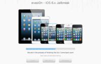 Evasi0n, el jailbreak para iOS 6.1 ya tiene nombre