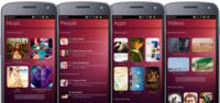Los primeros smartphones con Ubuntu Mobile llegarán este octubre