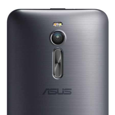 Asus Zenfone 2 Ze551ml 16gb Hdd Argento 3