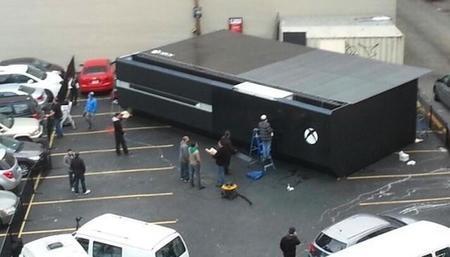 VX en corto: la película de 'Heavenly Sword', se retrasa 'Hellraid' y una Xbox One de diez metros