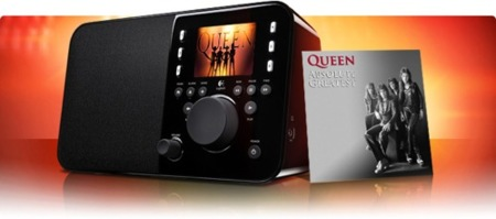 Logitech ofrece un álbum de Queen en primicia