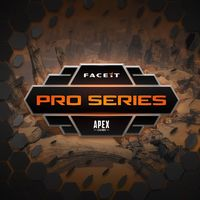 FACEIT Pro Series Apex Legends es el primer torneo oficial del battle royale y repartirá 50.000 dólares