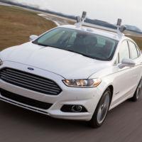 Ford asegura que su coche autónomo no tendrá volante ni pedales y lo conoceremos en 2021