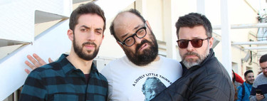 Cadena SER ha encontrado el límite del humor en 'La vida moderna': pide perdón por los chistes del programa