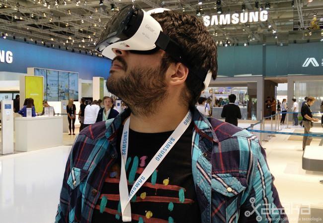 ¿Cómo convertir tu Android en un dispositivo de realidad virtual?