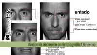 Anatomía del rostro: Miénteme por favor