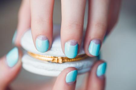 Chriselle Lim Pastel Nail Color 11